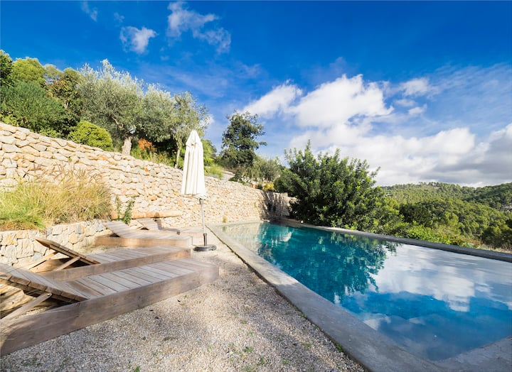 AMAZING RURAL ESCAPE - Luxury Finca