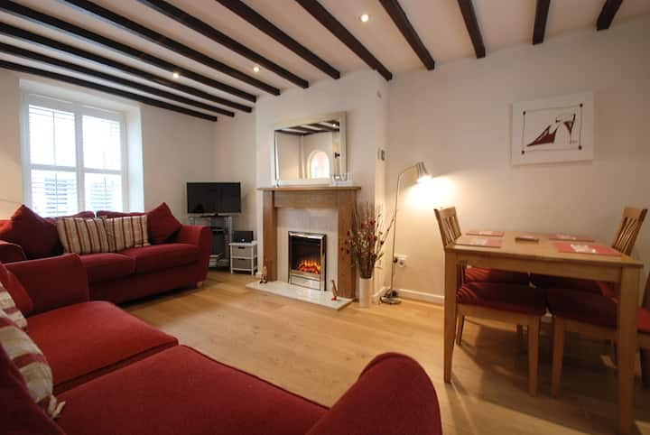 Sea View Cottage | Great Escapes Wales