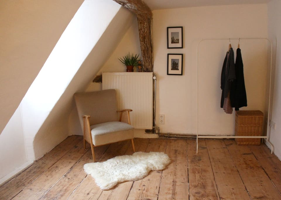 Helles Zimmer 15 Min Zur Messe Houses For Rent In