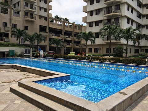 CONDO near Bonifacio Global City
