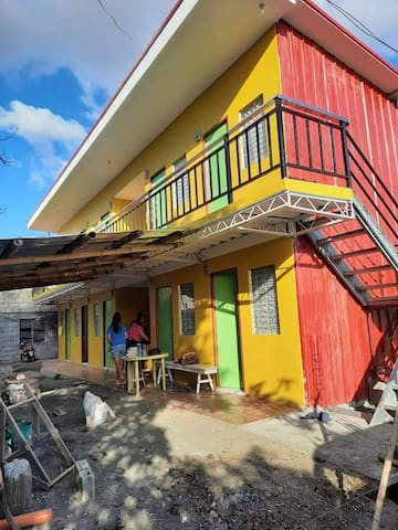 888 BRAND NEW Boarding House Iloilo
