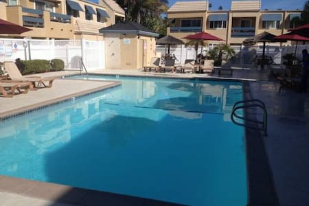 Studio near Del Mar racetrack - Del Mar