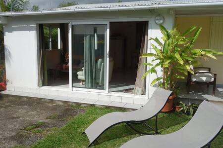 Agréable studio de 50m² - Saint Andre - Dům