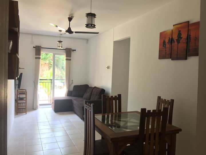 3 Bedroom Apartment House in Galle.