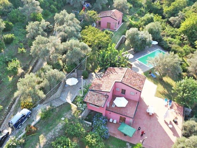 Agricontura - Casa Del Gelso, sleeps 4 guests - Contura - Byt