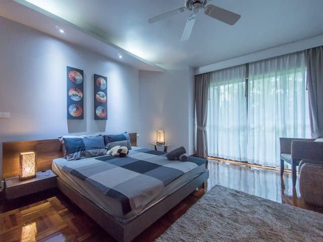 Allamanda 1 BR Luxury Apartments at Laguna Phuket