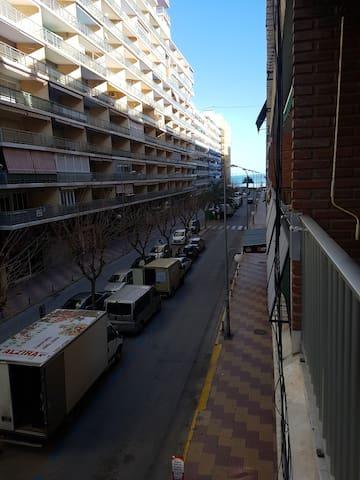 Apartamento Básico 3H Muy Cerca de Playa