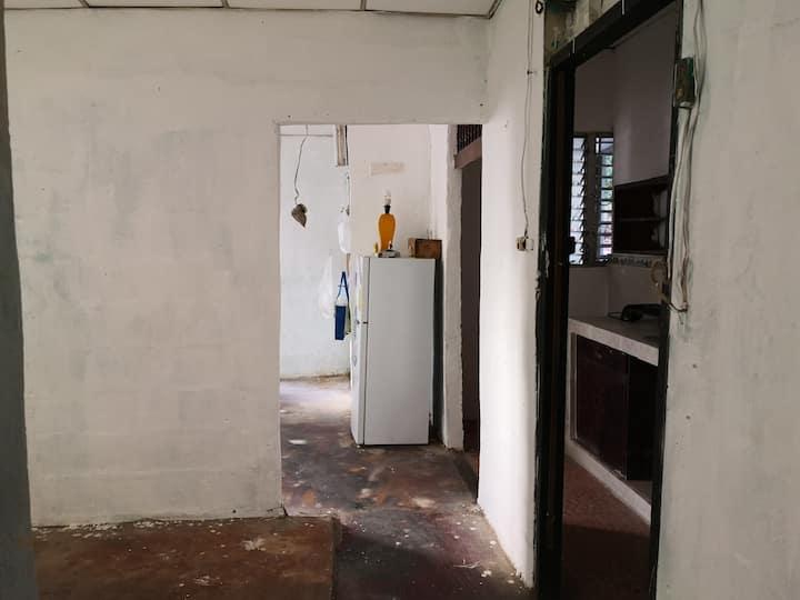 Apartamento en Penonomé