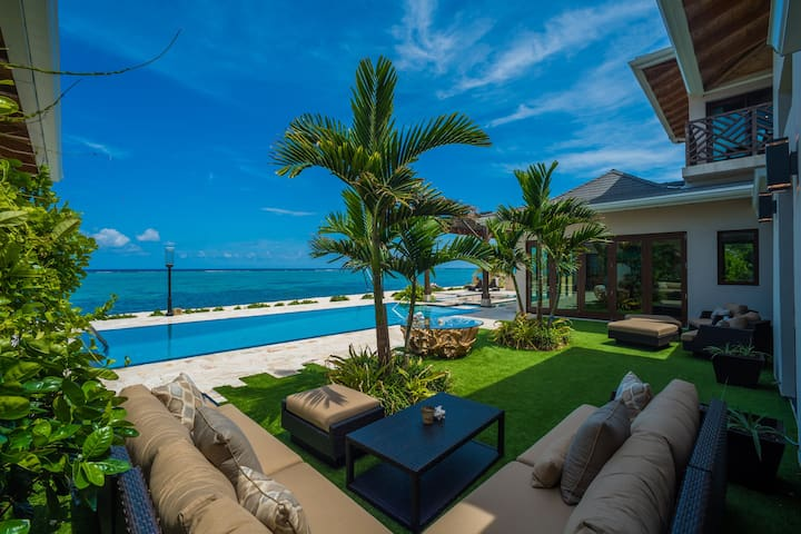Stepping Stone by Luxury Cayman Villas