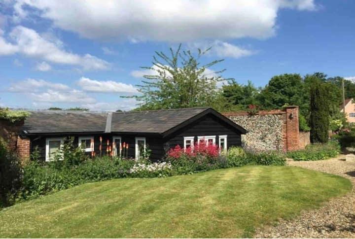 Old Piggery Holiday Cottage 5* Horringer-Ickworth