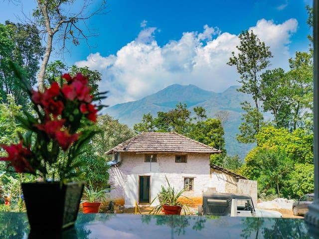 Discount Alert ⚠ - Premium 4BHK Home in Munnar