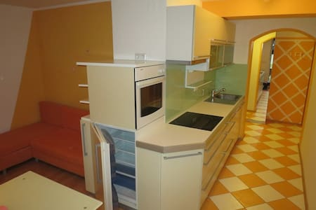Gregor's appartment - Radovljica - Appartamento