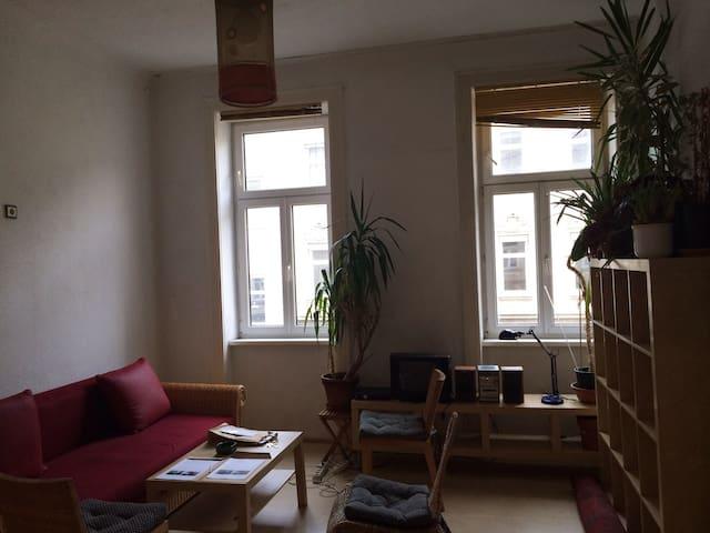 Highlight - Wien - Lägenhet