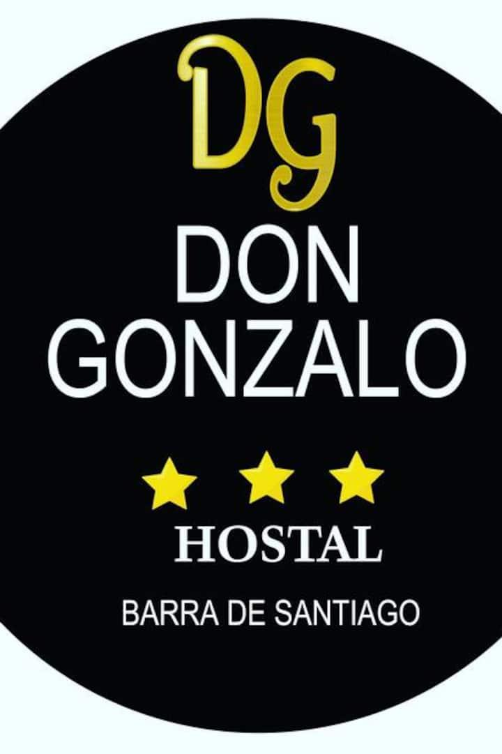 Hostal Don Gonzalo
