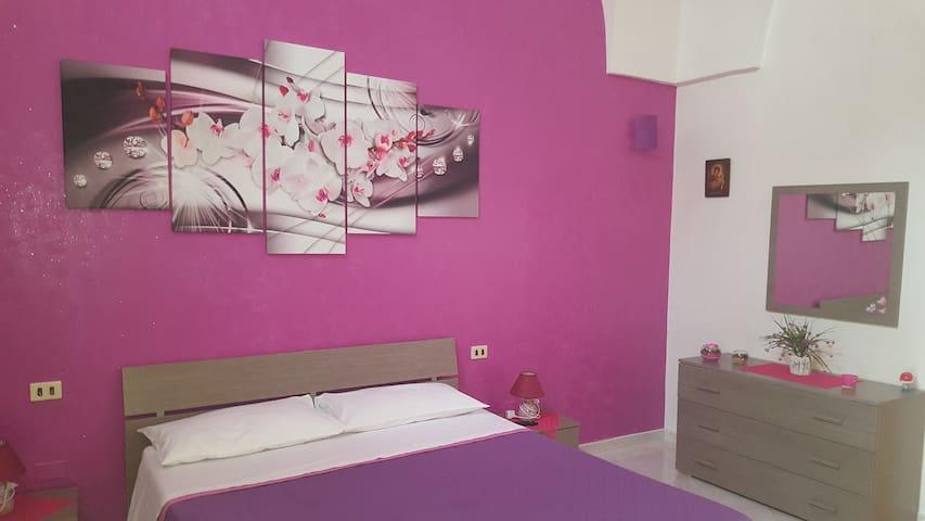 Abitazione nella perla dello Ionio - Porto Cesareo - Appartement