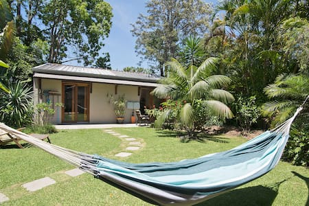 Private Studio In Brunswick Heads - Brunswick Heads - Bungalow