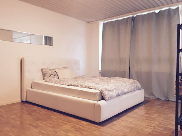Appartment for 2 - Zürih