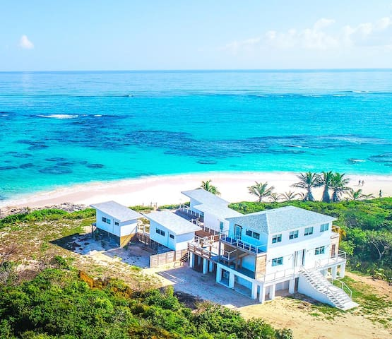 Beach front Casita at Luxury Property