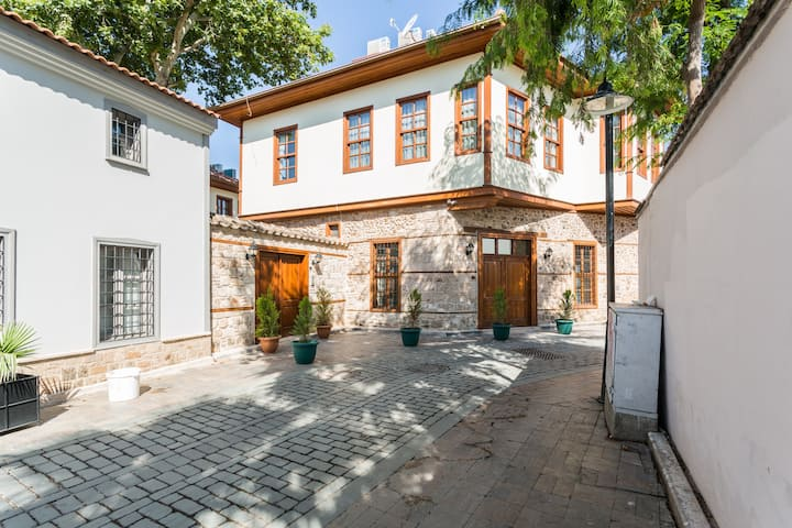 Villa mavi exclusive İREM