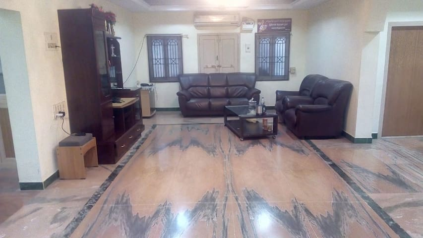 Centrally Located Bungalow