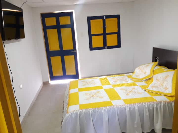 Finca Hotel La Cuyabrita