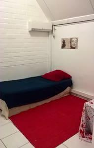 Chambre individuelle à Mamoudzou - Mamoudzou