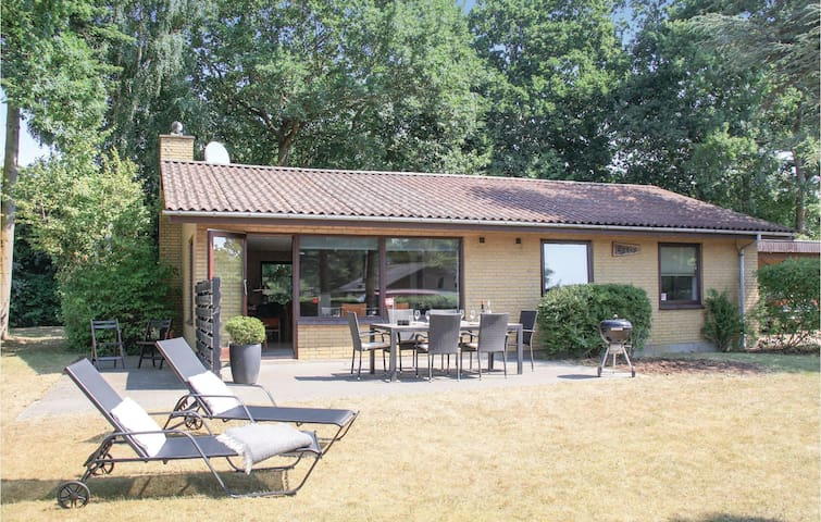 Holiday cottage with 3 bedrooms on 96m² in Sydals