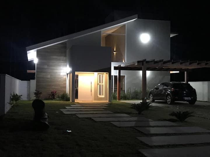 Casa em Resort