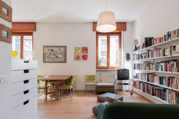 Apartment in Milan Bicocca