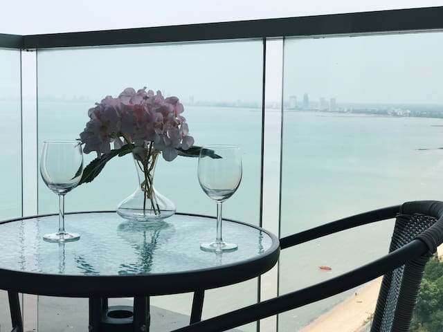 Luxury Sea View At Del Mare By Fernweh #ID004
