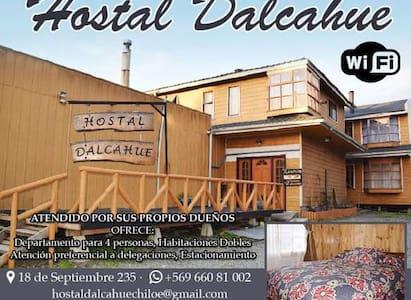 Hostal Dalcahue
