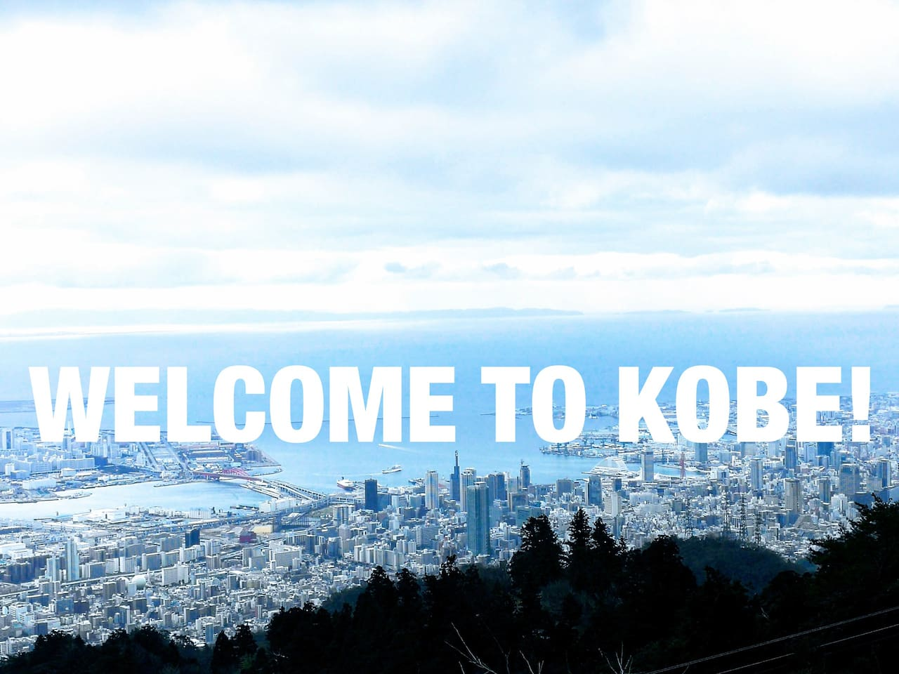 Homestay in Kobe! Your Japanese mom is here♪#1