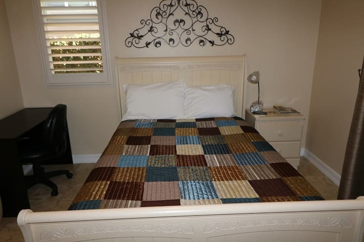 Otay Ranch Chula Vista CA  private bed/bath
