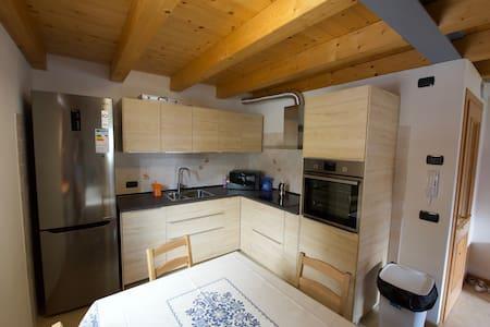 Casa Monego, quietness & comfort in the Dolomites