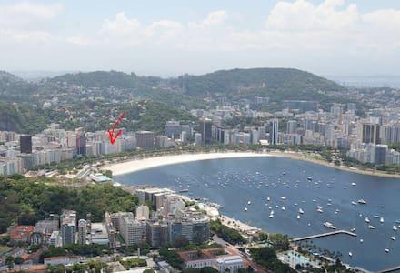 Praia de Botafogo - Apartamento