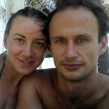 Eduard & Olga User Profile