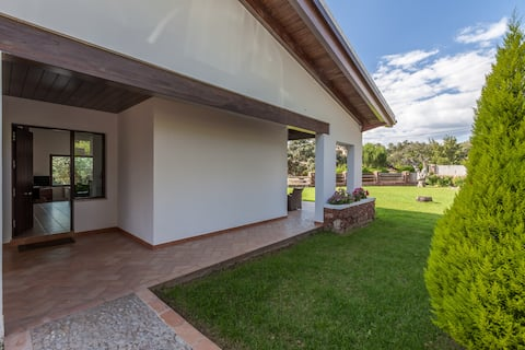 Casa Los Olivos