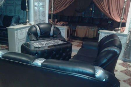 Bel appartement près du centre ville - Oujda - Byt