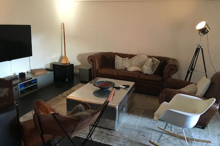 Nice and cosy flat near to the EUROAIRPORT - Saint-Louis