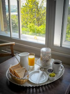 The Cumberland Arms Bed & Breakfast - Newcastle upon Tyne - Bed & Breakfast