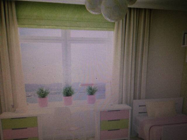 繁华都市 - 江门 - Appartement