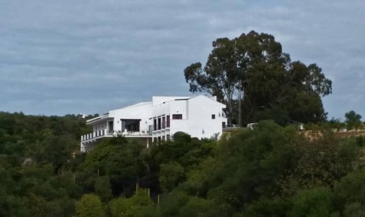 CENTRO DE NATURALEZA CAÑADA VERDE - Vivienda vacacional