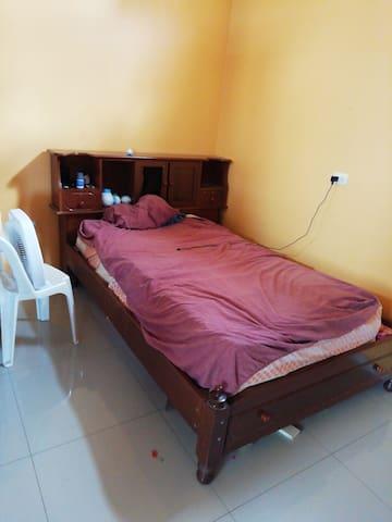 Alojamiento seguro en Residencial Magisterial