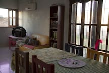 Casa Juvenil