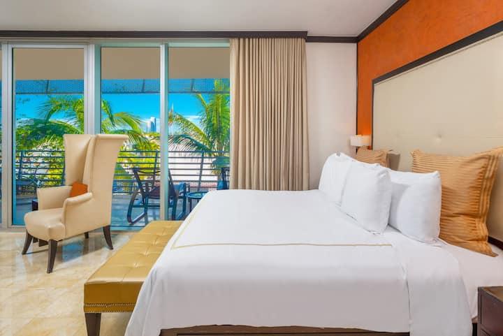 Private Residence at Z Ocean Hotel