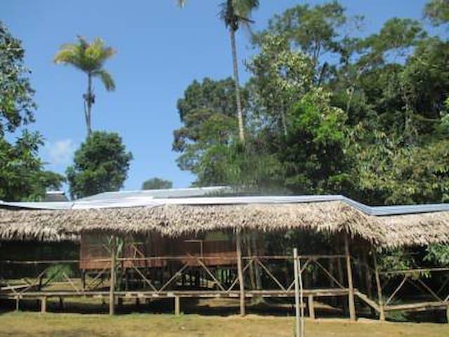 EXPLORER LODGE AMAZONICO - Iquitos - Appartamento