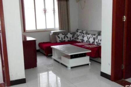 卫辉市水晶城房屋出租,1室1厅1卫生80平米 - Xinxiang - コンドミニアム