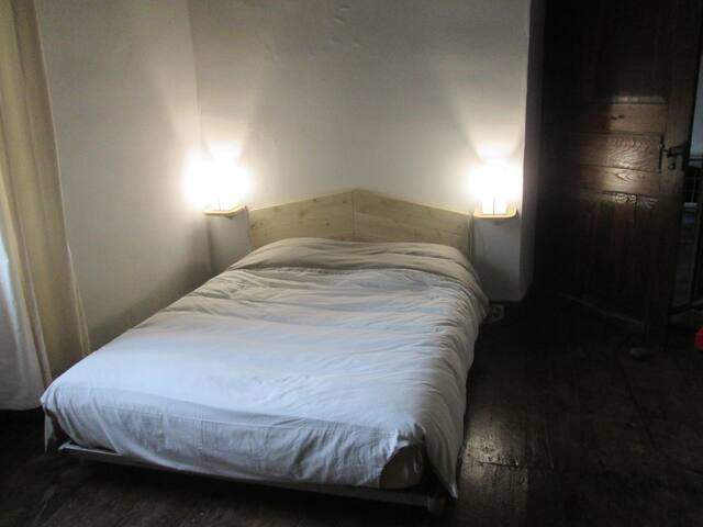 Chambres d'hôtes Les Hallalous - Malvezie - Hospedaria