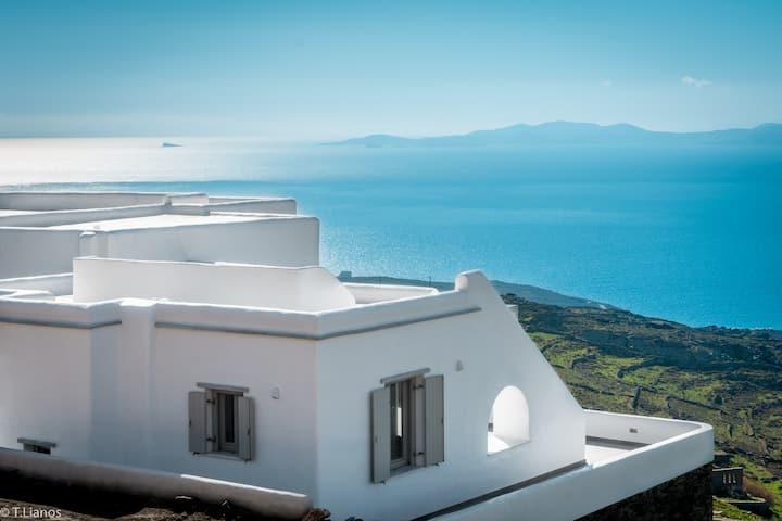 Villa Asterias, Luxury,Spectacular sea view