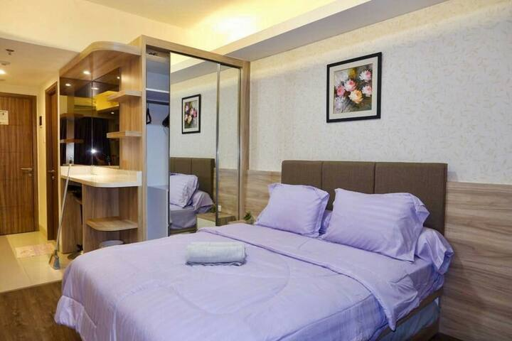 Best choice for your unforgettable stay in Bandung